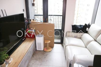 Bohemian House - For Rent - 461 sqft - HKD 29K - #306003