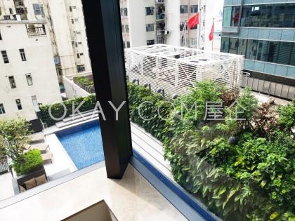 Bohemian House - For Rent - 506 sqft - HKD 33K - #306042