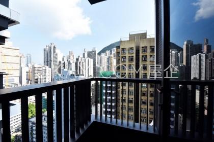 Bohemian House - For Rent - 342 sqft - HKD 9M - #305910