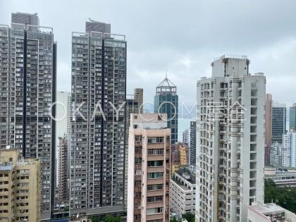 Bon-Point - For Rent - 843 sqft - HKD 45K - #5710