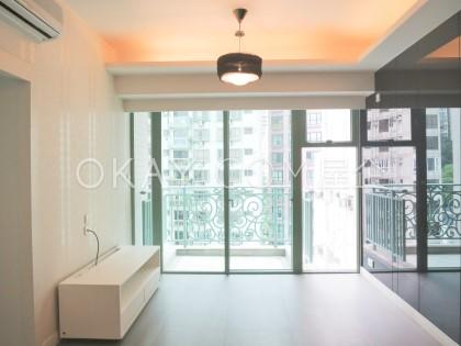 Bon-Point - For Rent - 833 sqft - HKD 21.2M - #499