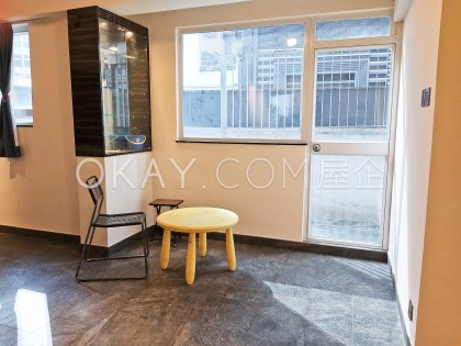 Bonanza Court - For Rent - 601 sqft - HKD 35K - #292093