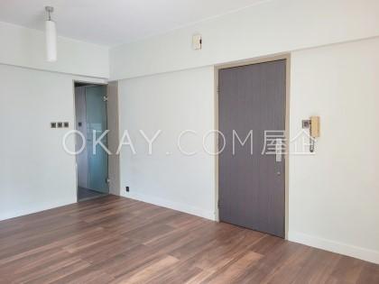 Bonham Court - For Rent - 470 sqft - HKD 21K - #96216