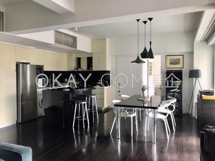 Botanic Terrace - For Rent - 1156 sqft - HKD 29M - #85462