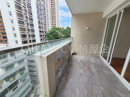 Botanic Terrace - For Rent - 1893 sqft - HKD 38.8M - #85467