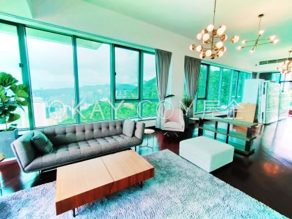 Bowen's Lookout - For Rent - 2739 sqft - HKD 280K - #6898