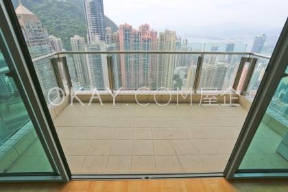 Branksome Crest - 物业出租 - 1675 尺 - HKD 11.2万 - #44609