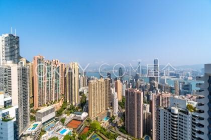 Branksome Crest - 物业出租 - 1675 尺 - HKD 100K - #7193