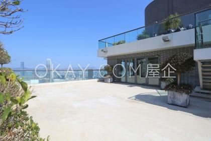 Branksome Grande - 物业出租 - 3708 尺 - HKD 450K - #35836