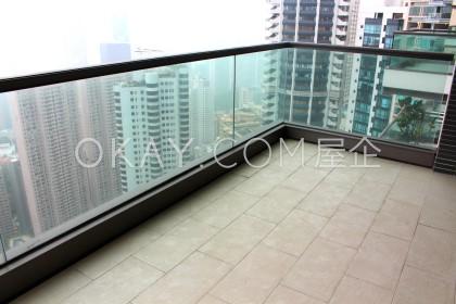 Branksome Grande - For Rent - 2279 sqft - HKD 137K - #25173