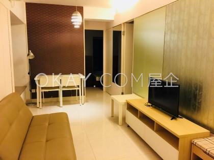 Brilliant Court - Wan Chai - For Rent - 405 sqft - HKD 9M - #356810