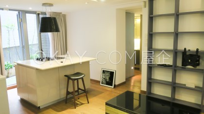 Brilliant Court - For Rent - 720 sqft - HKD 18M - #123470
