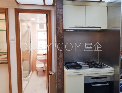 Kitchen & Bath Room