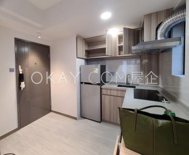 Cactus Mansion - For Rent - 264 sqft - HKD 20K - #396632