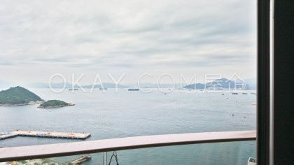 Cadogan - For Rent - 348 sqft - HKD 25.5K - #211386
