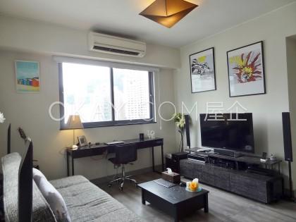 Caine Building - For Rent - 436 sqft - HKD 9.38M - #94406