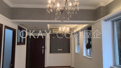 Caine Mansion - For Rent - 505 sqft - HKD 9M - #4736