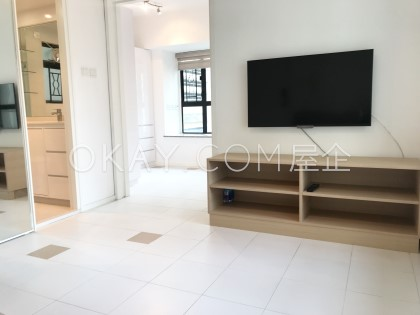 Caine Tower - For Rent - 319 sqft - HKD 18.5K - #102701