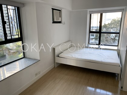 Caine Tower - For Rent - 319 sqft - HKD 8M - #102698