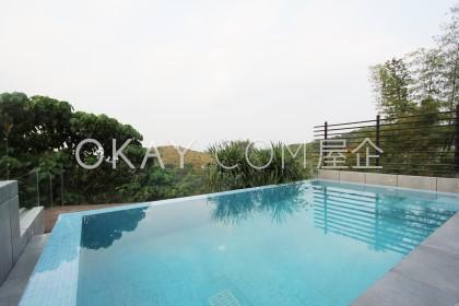 HK$116K 2,196sqft Capital Villa For Rent