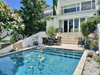 Capital Villa - For Rent - 2196 sqft - HKD 98K - #57440
