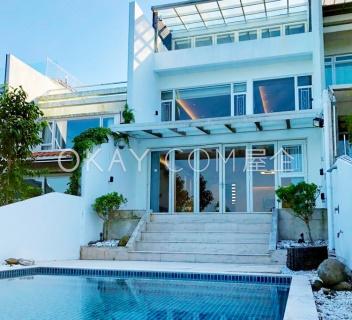 Capital Villa - For Rent - 2196 sqft - HKD 50M - #57440