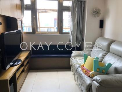 Caravan Court - For Rent - 555 sqft - HKD 27.8K - #95184