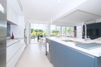 Caribbean Villa - For Rent - HKD 20.8M - #392110
