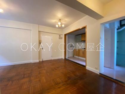 Carol Mansion - For Rent - 877 sqft - HKD 15.2M - #49188