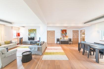Carolina Gardens - For Rent - 2448 sqft - HKD 120M - #75162