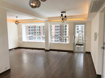 Caroline Height - For Rent - 750 sqft - HKD 23M - #21869