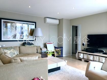 Casa Bella - For Rent - 1429 sqft - HKD 110K - #29696