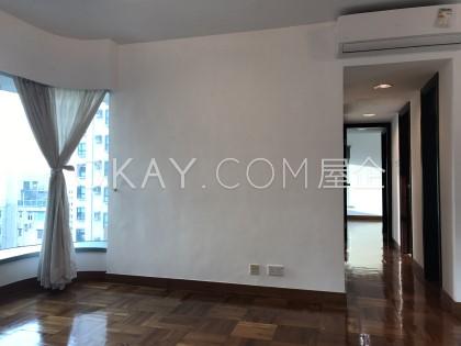 Casa Bella - For Rent - 797 sqft - HKD 45K - #32336
