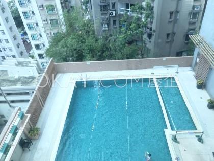Casa Bella - For Rent - 567 sqft - HKD 33K - #553
