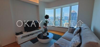 Casa Bella - For Rent - 797 sqft - HKD 46K - #68795