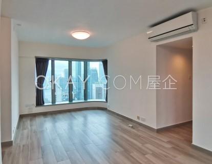 Casa Bella - For Rent - 797 sqft - HKD 48K - #95217