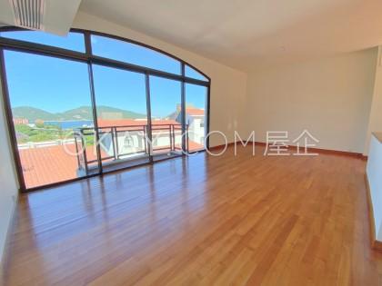 Casa Del Sol - For Rent - 3047 sqft - HKD 125K - #16007