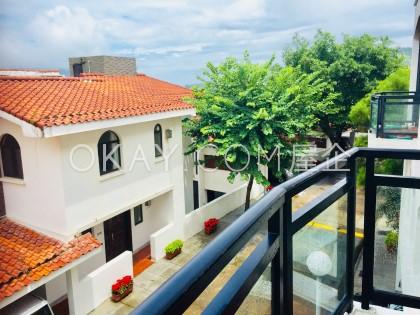 Casa Del Sol - For Rent - 3047 sqft - HKD 125K - #16015