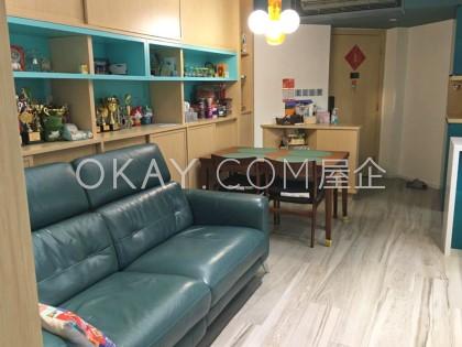 Cascades - For Rent - 721 sqft - HKD 12.2M - #397420
