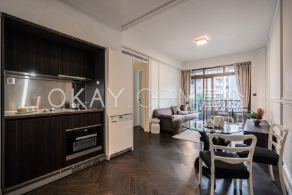 Castle One by V - For Rent - 589 sqft - HKD 52K - #316847