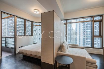 Castle One by V - For Rent - 402 sqft - HKD 28.3K - #322048