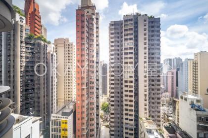 Castle One by V - For Rent - 483 sqft - HKD 35K - #322105
