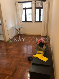 Castle Villa - For Rent - 415 sqft - HKD 20.5K - #109700