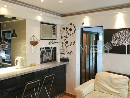 Cathay Lodge - For Rent - 379 sqft - HKD 9M - #384360