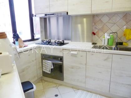 Causeway Bay Mansion - For Rent - 848 sqft - HKD 34K - #242818