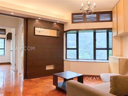 Cayman Rise - For Rent - 464 sqft - HKD 11.8M - #127496
