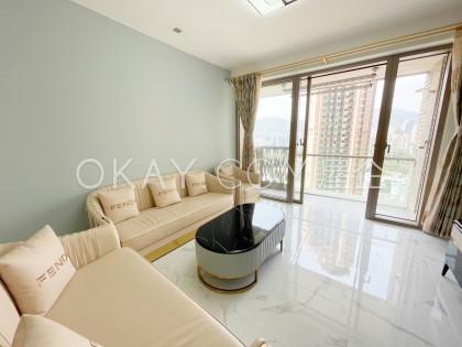 Celestial Heights - Phase 1 - For Rent - 1252 sqft - HKD 50K - #222112