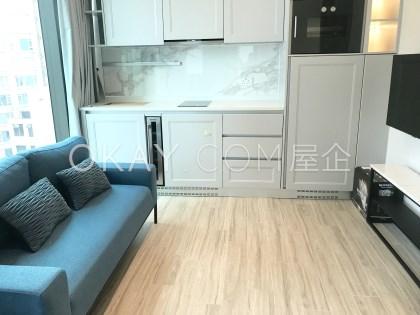 Central 8 - For Rent - 310 sqft - HKD 23.8K - #385388