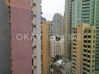 Central 8 - For Rent - 311 sqft - HKD 28K - #385399