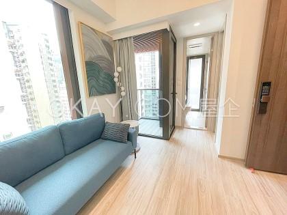 Central 8 - For Rent - 311 sqft - HKD 28K - #385415